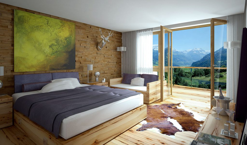 Arborea Resort St. Gallenkirch